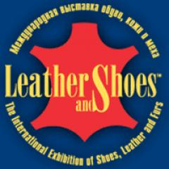 Київ. LEATHER AND SHOES 2010-2